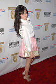 Alessandra Torresani at the 7th Annual BAFTA-LA TV Tea Party. Intercontinental Hotel, Century City, CA. 09-19-09 — Stock Photo