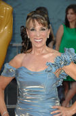 Kate Linder at the 36th Annual Daytime Emmy Awards. Orpheum Theatre, Los Angeles, CA. 08-30-09 — Stock Photo