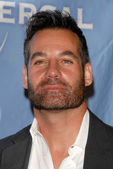 Adrian Pasdar at the NBC Universal 2009 All Star Party. Langham Huntington Hotel, Pasadena, CA. 08-05-09 — Stock Photo