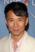 James Kyson Lee at the NBC Universal 2009 All Star Party. Langham Huntington Hotel, Pasadena, CA. 08-05-09 — Stock Photo