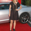 Stockfoto: Jessalyn Gilsig at Glee Season Premiere Party. Willows School, Culver City, CA. 09-08-09