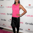 Stock Photo: Garcelle Beauvais at 5th Annual Pink Party. LCachette Bistro, SantMonica, CA. 09-12-09