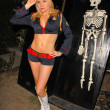 Photo: AlanCurry preparing for annual Halloween Bash at Playboy Mansion, Private Location, Los Angeles, CA. 10-24-09