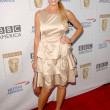 Julie Benz at the 7th Annual BAFTA-LA TV Tea Party. Intercontinental Hotel, Century City, CA. 09-19-09 — Stock Photo