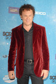 John C. Reilly at Spike TV's 'Scream 2009!'. Greek Theatre, Los Angeles, CA. 10-17-09 — Stock Photo