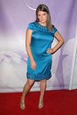 Gail Simmons at the NBC Universal 2009 All Star Party. Langham Huntington Hotel, Pasadena, CA. 08-05-09 — Stock Photo
