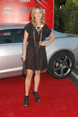 Jessalyn Gilsig at the Glee Season Premiere Party. Willows School, Culver City, CA. 09-08-09 — Foto de Stock