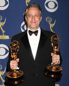 Jon Stewart — Stock Photo