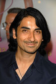 Akbar Kurtha at the Los Angeles Premiere of Legally Blond The Musical. Pantages Theatre, Hollywood, CA. 08-14-09 — Stock Photo