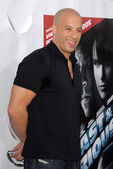 Vin Diesel — Stock Photo