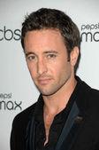 Alex OLoughlin at the CBS New Season Premiere Party. MyHouse, Hollywood, CA. 09-16-09 — 图库照片