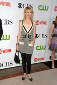 Kathryn Morris at the CBS, CW and Showtime All-Star Party. Huntington Library, Pasadena, CA. 08-03-09 — Stock Photo