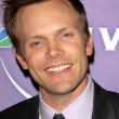 Stock Photo: Joel McHale at NBC Universal 2009 All Star Party. Langham Huntington Hotel, Pasadena, CA. 08-05-09