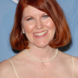 Stock Photo: Kate Flannery at NBC Universal 2009 All Star Party. Langham Huntington Hotel, Pasadena, CA. 08-05-09