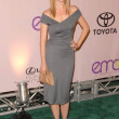 Emily VanCamp at the 2009 Environmental Media Association Awards. Paramount Studios, Los Angeles, CA. 10-25-09 — Foto de Stock