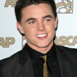 Jesse McCartney at the 2009 ASCAP Pop Awards. The Renaissance Hollywood Hotel, Hollywood, CA. 04-22-09 - Zdjęcie stockowe