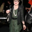 Kelly Osbourne at the Birthday Party for Elton John. Hamburger Hamlet, West Hollywood, CA. 03-27-09 - Zdjęcie stockowe