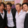Постер, плакат: Billy Ray Cyrus Rascal Flatts