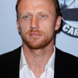 Kevin McKidd at 'One Splendid Evening' to benefit VH1 Save The Music Foundation. Carnival Splendor, Port of Los Angeles, San Pedro, CA. 03-26-09 — Stock Photo