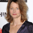 Jodie Foster at the Los Angeles Screening of 'Phoebe In Wonderland'. Writers Guild Theater, Beverly Hills, CA. 03-01-09 - 图库照片