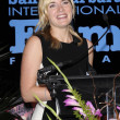Kate Winslet at the Santa Barbara International Film Festivals Montecito Award presentation and Gala. Arlington Theatre, Santa Barbara, CA. 01-23-09 - 图库照片