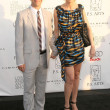 Hilary Swank at the 14th Annual Los Angeles Antiques Show Benefitting P.S. Arts. Barker Hanger, Santa Monica, CA. 04-22-09 - 图库照片