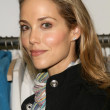 Elizabeth Berkley at the FEED LA Launch Party. Fred Segal, Santa Monica, CA. 03-12-09 - 图库照片