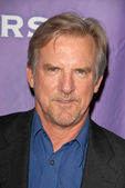 Jamey Sheridan at the NBC Universal 2009 All Star Party. Langham Huntington Hotel, Pasadena, CA. 08-05-09 — Stock Photo