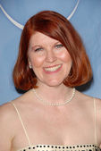 Kate Flannery at the NBC Universal 2009 All Star Party. Langham Huntington Hotel, Pasadena, CA. 08-05-09 — Stock Photo