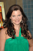 Heather Tom — Stock Photo