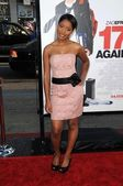 KeKe Palmer at the Los Angeles Premiere of '17 Again'. Grauman's Chinese Theatre, Hollywood, CA. 04-17-09 — Stock Photo
