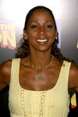Holly Robinson Peete — Foto de Stock