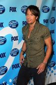 Keith Urban in the Press Room at the 'American Idol' Grand Finale 2009. Nokia Theatre, Los Angeles, CA. 05-20-09 — Stock Photo