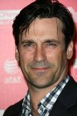 Jon Hamm at US Weekly's Hot Hollywood Party. Myhouse, Hollywood, CA. 04-22-09 — Stock Photo