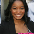 Keke Palmer at the Los Angeles Premiere of Dance Flick. Arclight Hollywood, Hollywood, CA. 05-20-09 — Stock Photo