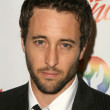 Alex OLoughlin at the 2009 Noche De Ninos Gala. Beverly Hilton Hotel, Beverly Hills, CA. 05-09-09 - Zdjcie stockowe