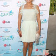 Hayden Panettiere at LG Xenon Splash Pool Party benefitting Boys and Girls Club of SantMonica. W Hotel, Los Angeles, CA. 06-02-09 — Stock Photo #15283915