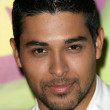 Wilmer Valderrama at the Disney And ABC Television's 'DATG Summer Press Junket'. Riverside Building, Burbank, CA. 05-30-09 — Stock Photo