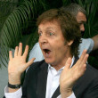 Stock Photo: Sir Paul McCartney