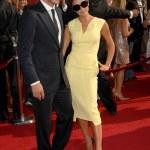 ������, ������: David Beckham and Victoria Beckham