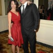 Stockfoto: Kristin Davis and Chris Noth