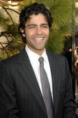 Adrian Grenier at the 8th Annual Chrysalis Butterfly Ball, Private Residence, Los Angeles, CA. 06-06-09 — Stock Photo