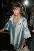 Joan Collins at the 21st Annual Spring Luncheon Presented by The Colleagues. Beverly Wilshire Hotel, Beverly Hills, CA. 03-19-09 — Stock Photo