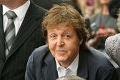 Sir Paul McCartney — Stock Photo