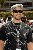 Adam Rodriguez at the Rally For Kids With Cancer Start Your Engines Brunch benefitting the Childrens Hospital Los Angeles. Private Location, Hollywood, CA. 05-02-09 — Stock Photo