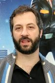 Judd Apatow at the Los Angeles Premiere of 'Monsters Vs. Aliens'. Gibson Amphitheatre, Universal City, CA. 03-22-09 — Stock Photo