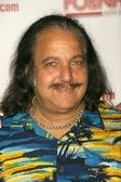 Ron jeremy — Stockfoto