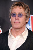 Roger Daltrey — Stock Photo