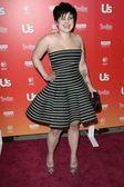 Kelly Osbourne at US Weeklys Hot Hollywood Party. Myhouse, Hollywood, CA. 04-22-09 — Stock Photo