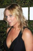 Jessica Capshaw at the Los Angeles Screening of 'Home'. Stella McCartney, West Hollywood, CA. 06-05-09 — Stock fotografie
